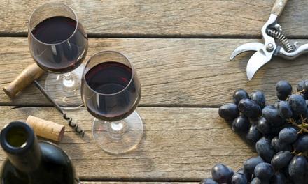 Cellar 616 Winery