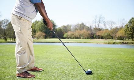 Spruce Ridge Golf Course