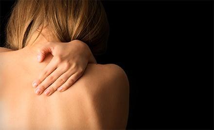 Healing Hands Massage by Marisa