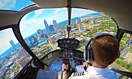 Queen City Helicopter Corp.
