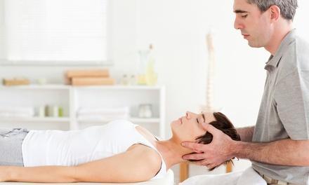 Rock Bridge Chiropractic Wellness Center