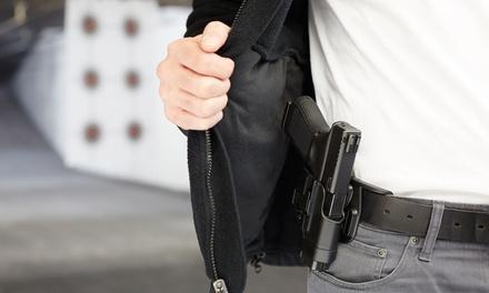 Texas Handgun Academy