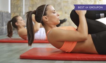 Yoga Cure, Inc.