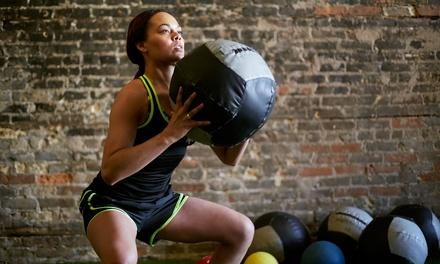 Takeover Fitness Training