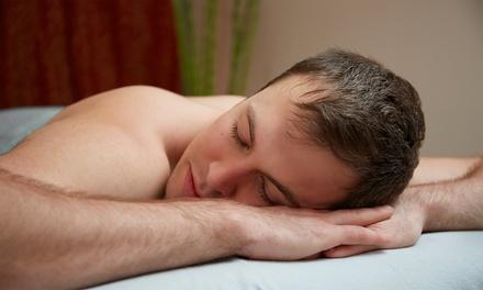 Olympian Massage Therapy