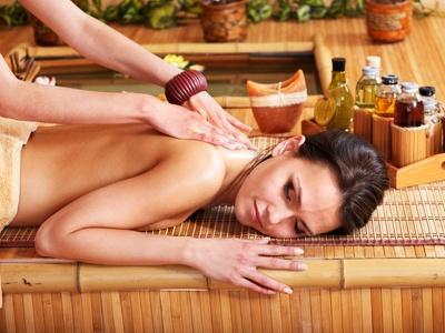 Healing Hands Massage by Pat