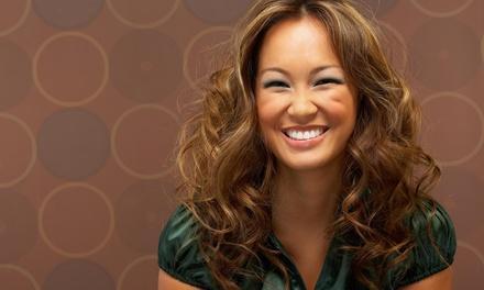 Kathleen Clepper At The Hair Studio