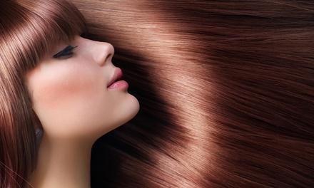 Beautiful Illusions of U Hair Salon