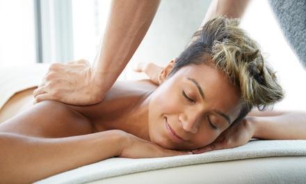Healing Hands Massage Therapy, LLC