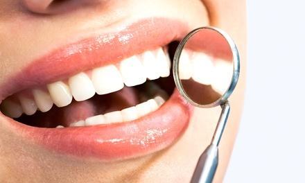 GMS Dental Centers