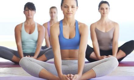 Om Shanti Om Yoga Center Sayville