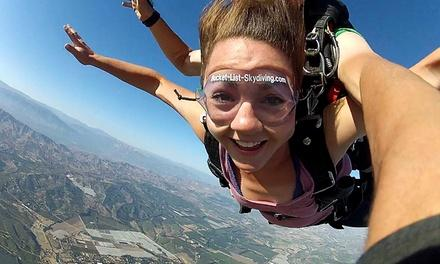 Miami Skydiving Center