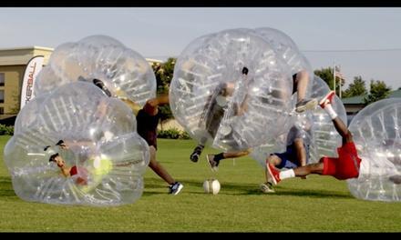 Knockerball Miami