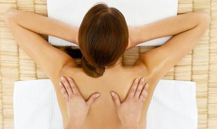 Anne Nepo Wellness Spa