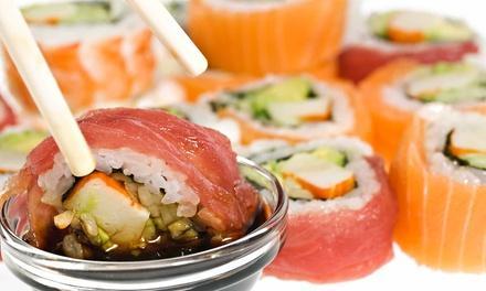Ani Sushi
