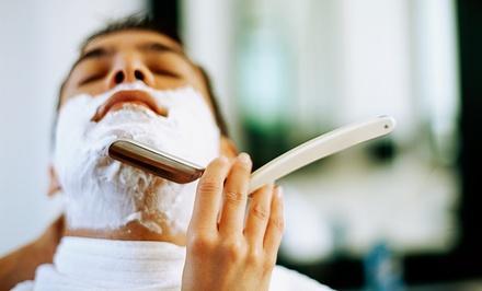 Signature Shave Salon