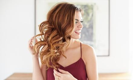 Moxie Blow Dry and Beauty Bar