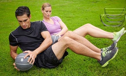 Volt Fitness