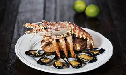 PortuCale Restaurant & Bar