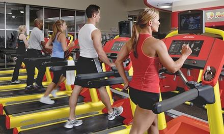 Retro Fitness of Freehold