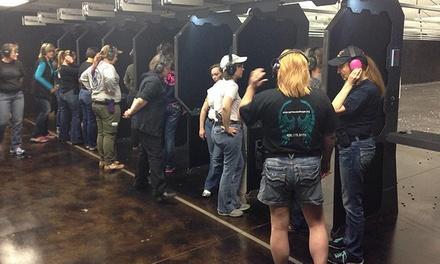 BDC Gun Room