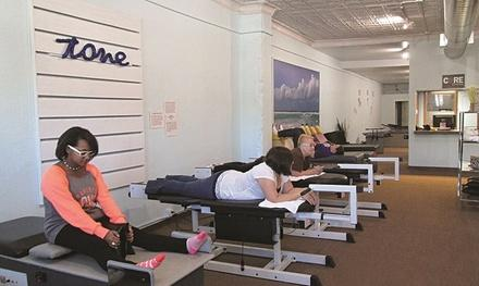 Core Strong Toning Center