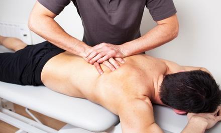 Sheila Houser-Zealand Massage
