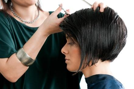 HAIR EXPRESSION