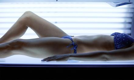 Blazing Beds Tanning Spa