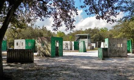Battlefield Orlando