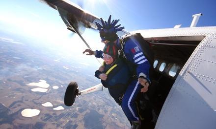 Dallas Skydiving