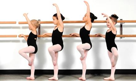 New Dimensions Dance Academy
