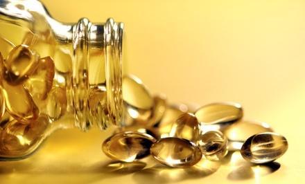 Vitamin Works
