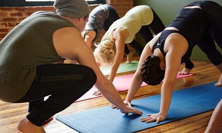 Bodhi Hot Yoga