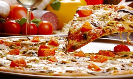 Boardwalk Grill & Pizzeria