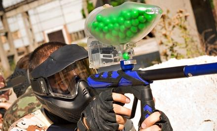 Quickshot Paintball