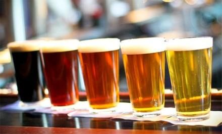 Tun Tavern Restaurant and Brewery