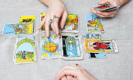 Psychic Readings by June