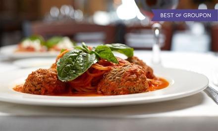 Anzios Italian Restaurant