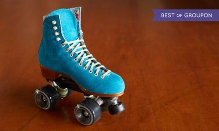 (United Skates of America) Skateland & Great Skate Glendale