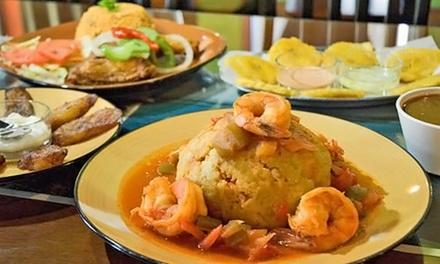 El New Yorican Central Restaurant