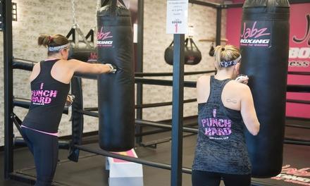 Jabz Boxing- Glendale