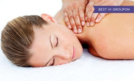 Relax + Relief Massage and Chiropractic (Formerly N8 Touch Massage)