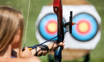 Solutions In Archery
