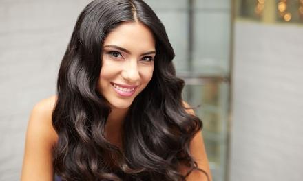 Marina Zealy Hair
