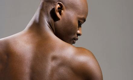 Penn Center Chiropractic Clinic
