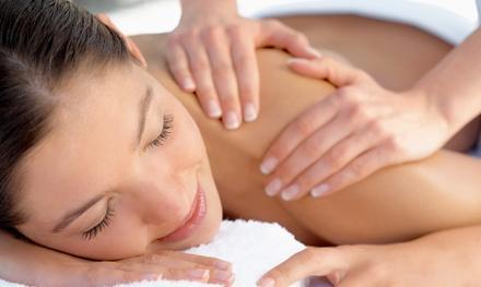 Sabria Rios, Licensed Massage Therapist