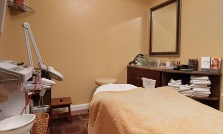 Skin Essentials Medical Aesthetics & Wellness Spa