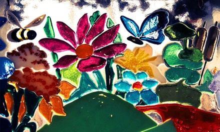 Christal Cerrone Glass Designs