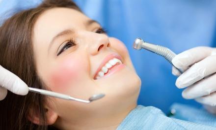Sunrise Dental - Dr. Dinah Vice